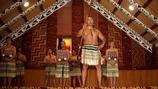 ศูนย์วัฒนธรรมพื้นเมืองชาวเมารี (เทปุยย่า)