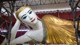 พระพุทธไสยาสน์เจาทัตยี