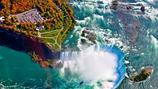 อุทยานแห่งชาติน้ำตกไนแองการ่า (ฝั่งอเมริกา)