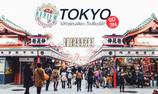 TOKYO – FUJI 5D3N : รีวิวทัวร์โตเกียว ไปทัวร์คนเดียว..ก็เปรี้ยวได้ !!