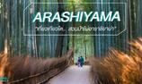 เที่ยวเกียวโต.. สวนป่าไผ่อาราชิยาม่า (Bamboo Groves Arashiyama)