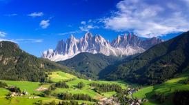 ทัวร์อิตาลีเหนือ ชิงเกว่แตร์เร เวนิส 10 วัน 7 คืน อุทยานโดโลไมต์ นั่งรถไฟชมหมู่บ้านทั้งห้า บิน TG
