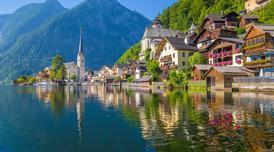 ทัวร์ยุโรปตะวันออก เยอรมัน ออสเตรีย 10 วัน 7 คืน นั่งกระเช้าสู่ยอดเขาสตูไบ หมู่บ้านฮัลล์สตัทท์ ล่องเรือชมกรุงเวียนนา บิน TG