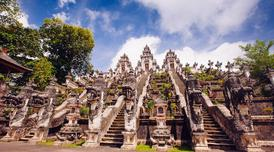 ทัวร์อินโดนีเซีย บาหลี 4 วัน 3 คืน วิหารเลมปูยางค์ วานากิริฮิลล์ บิน SL