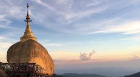 ทัวร์พม่า ย่างกุ้ง หงสา 3 วัน 2 คืน พระธาตุอินทร์แขวน พระมหาเจดีย์ชเวดากอง บิน FD