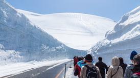 ทัวร์ญี่ปุ่น นาโกย่า ทาคายาม่า โตเกียว 7 วัน 4 คืน กำแพงหิมะเจแปนแอลป์ อาชิคางะฟลาวเว่อร์ปาร์ค บิน JL