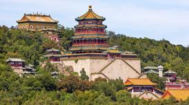 ทัวร์จีน ปักกิ่ง 5 วัน 3 คืน กำแพงเมืองจีนด่านจวียงกวน พระราชวังฤดูร้อนอี้เหอหยวน บิน HU