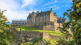 ทัวร์ยุโรป อังกฤษ เวลส์ สก๊อตแลนด์ 10 วัน 8 คืน ปราสาทเอดินเบิร์ก สโตนเฮ้นจ์ บิน BA