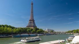 ทัวร์ฝรั่งเศส ปารีส 5 วัน 3 คืน พระราชวังแวร์ซายส์ ล่องเรือบาโตมุช บิน WY