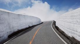 ทัวร์ญี่ปุ่น โอซาก้า เกียวโต ทาคายาม่า 6 วัน 4 คืน หมู่บ้านชิราคาวาโกะ ชมเส้นทางเจแปนแอลป์ทาเทยามะคุโรเบะ บิน XJ