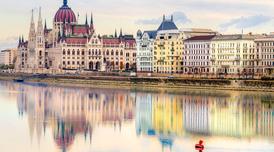 ทัวร์ยุโรปตะวันออก เยอรมัน ออสเตรีย เชค สโลวาเกีย ฮังการี 9 วัน 6 คืน พระราชวังเชรินน์บรุนน์ ล่องเรือแม่น้ำดานูบ บิน EK