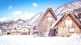 ทัวร์ญี่ปุ่น โอซาก้า ทาคายาม่า เกียวโต 5 วัน 3 คืน วัดคินคาคุจิ ศาลฟูชิมิอินาริ หมู่บ้านชิราคาวาโกะ บิน XJ