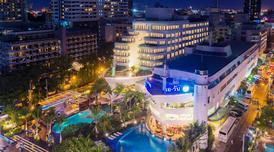 โรงแรมเอ-วัน เดอะ รอยัล ครูส พัทยา พร้อมดินเนอร์บุฟเฟ่ต์ซีฟู้ด 3,990 บาท (เฉลี่ยต่อคน 1,995 บาท)