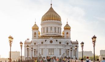 ทัวร์รัสเซีย มอสโคว์ เซนต์ปีเตอร์สเบิร์ก 7 วัน 5 คืน จัตุรัสแดง พระราชวังเครมลิน วิหารเซนต์ซาเวียร์ บิน TG
