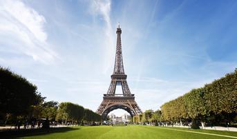 ทัวร์ยุโรป ฝรั่งเศส เบลเยี่ยม เยอรมัน เนเธอร์แลนด์ 8 วัน 5 คืน หอไอเฟล มหาวิหารแห่งโคโลญจน์ บิน EK