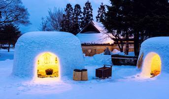 ทัวร์ญี่ปุ่น โตเกียว นิกโก้ 5 วัน 4 คืน เทศกาลยุนิชิงาวะออนเซ็น งานประดับไฟแกรนอิลูมิ เทศกาลคาวาสึซากุระ บิน NH