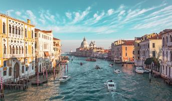 ทัวร์อิตาลี โรม มิลาน 7 วัน 4 คืน เกาะเวนิส หอเอนปิซ่า วิหารแพนธีออน บิน CX