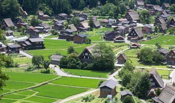 ทัวร์ญี่ปุ่น ทาคายาม่า นาโกย่า 5 วัน 3 คืน หมู่บ้านชิราคาวาโกะ วัดโอสุคันนอน บิน XJ