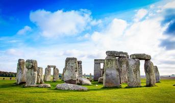 ทัวร์อังกฤษ ลอนดอน 7 วัน 4 คืน เสาหินสโตนเฮ้นจ์ หอคอยแห่งลอนดอน บิน BI