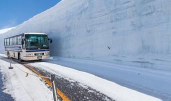 ทัวร์ญี่ปุ่น นาโกย่า ทาคายาม่า 4 วัน 3 คืน หมู่บ้านชิราคาวาโกะ ชมเส้นทางเจแปนแอลป์ บิน SL
