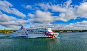 ทัวร์สแกนดิเนเวีย เดนมาร์ก นอเวย์ สวีเดน 8 วัน 5 คืน เรือสำราญDFDS เรือสำราญซิลเลียไลน์ บิน QR