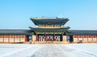 ทัวร์เกาหลี โซล 5 วัน 3 คืน เกาะนามิ สวนสนุกเอเวอร์แลนด์ พระราชวังเคียงบกกุง บิน KE