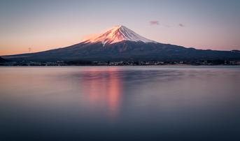 ทัวร์ญี่ปุ่น โตเกียว 5 วัน 3 คืน วัดอาซากุสะ ภูเขาไฟฟูจิชั้น 5 ชมทุ่งดอกพิงค์มอส บิน XW