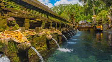 ทัวร์อินโดนีเซีย บาหลี 3 วัน 2 คืน บาหลีสวิงค์ เทือกเขาคินตามณี วัดน้ำพุศักดิ์สิทธิ์ บิน SL