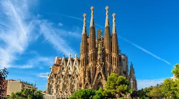 ทัวร์ยุโรป โปรตุเกส สเปน 10 วัน 7 คืน พระราชวังหลวงมาดริด โบสถ์ซากราดาแฟมิเลีย บิน TK
