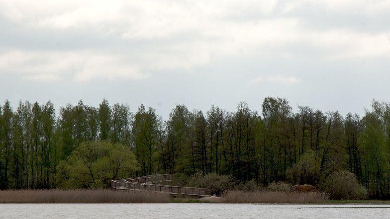 ทะเลสาบเยลมาเรน