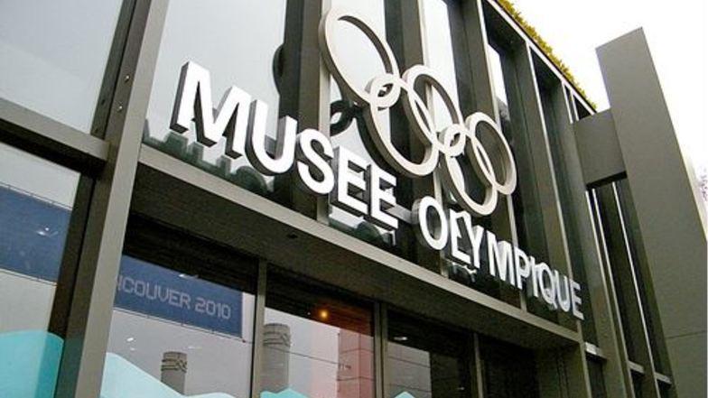 พิพิธภัณฑ์โอลิมปิก โลซานน์