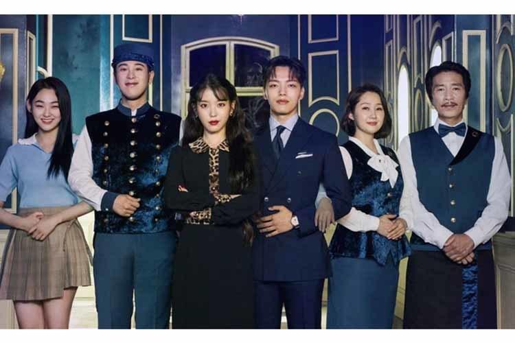 ซีรี่ย์เกาหลี Hotel Del Luna